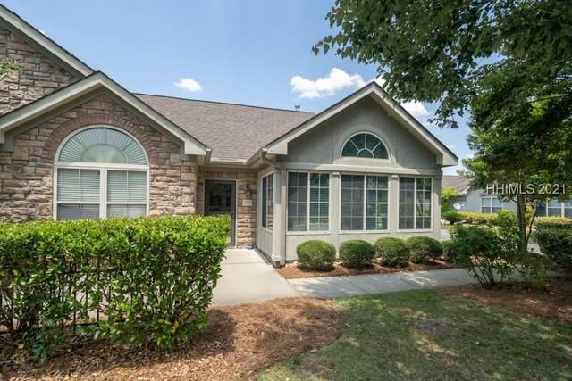 725 Abbey Glen Way #725, Hardeeville, SC 29927 (MLS #415524) :: Hilton Head Dot Real Estate