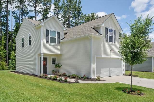 101 Scarlet Oak, Bluffton, SC 29910 (MLS #415542) :: Collins Group Realty