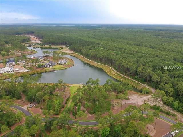 182 Hunting Lodge Road, Bluffton, SC 29910 (MLS #415553) :: Charter One Realty