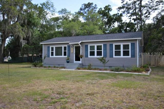 2602 Legare Street, Beaufort, SC 29902 (MLS #415572) :: The Alliance Group Realty