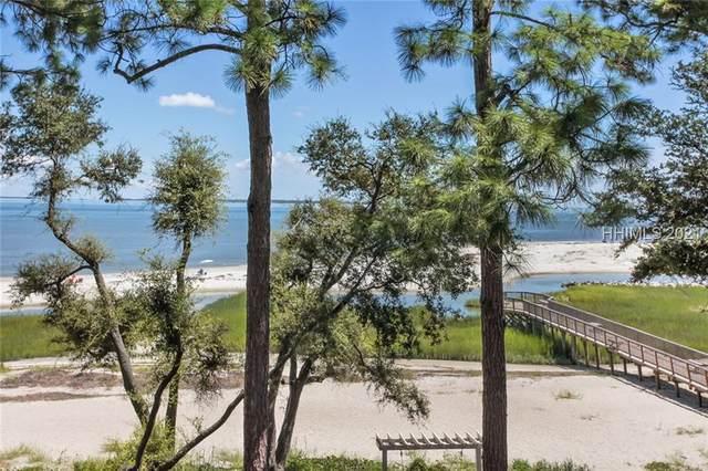 239 Beach City Road #2120, Hilton Head Island, SC 29926 (MLS #415575) :: Coastal Realty Group