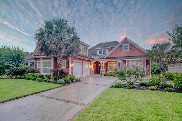 26 Harborage Court, Bluffton, SC 29910 (MLS #415588) :: Charter One Realty