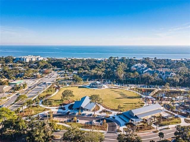 101 Woodhaven Drive #158, Hilton Head Island, SC 29928 (MLS #415617) :: Charter One Realty