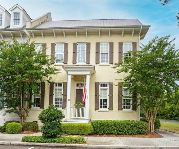 2 Assembly Row, Beaufort, SC 29906 (MLS #415629) :: Southern Lifestyle Properties