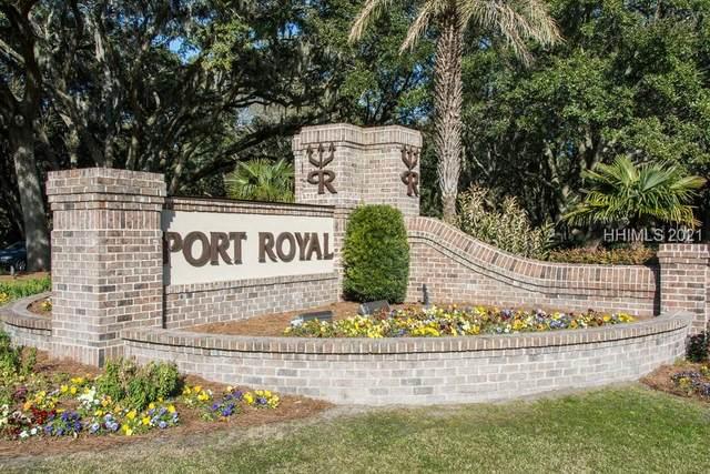 14 Wimbledon Court 707-1, Hilton Head Island, SC 29928 (MLS #415640) :: Beth Drake REALTOR®