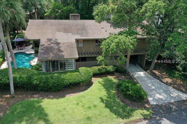 10 Whistling Swan Road, Hilton Head Island, SC 29928 (MLS #415654) :: Charter One Realty