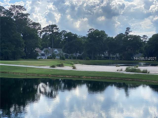 13 Spring Hill Court, Bluffton, SC 29910 (MLS #415659) :: Charter One Realty