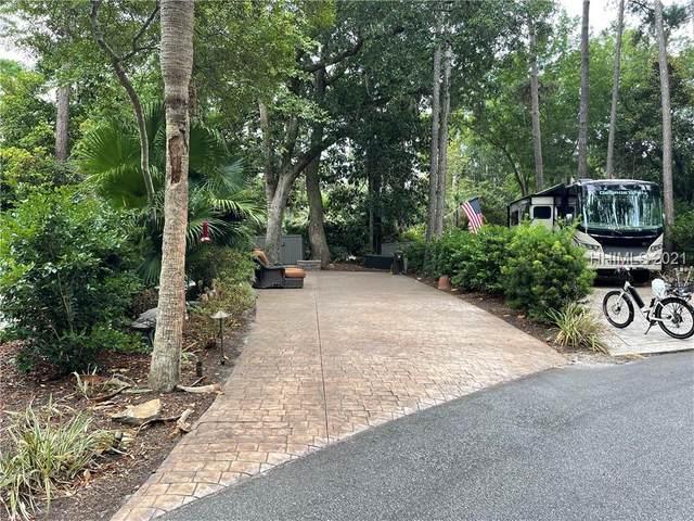 133 Arrow Rd #186, Hilton Head Island, SC 29928 (MLS #415670) :: Hilton Head Dot Real Estate