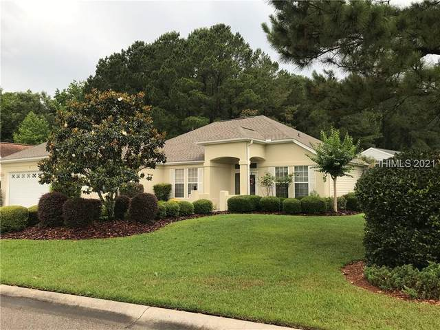 18 Pendarvis Way, Bluffton, SC 29909 (MLS #415676) :: Collins Group Realty