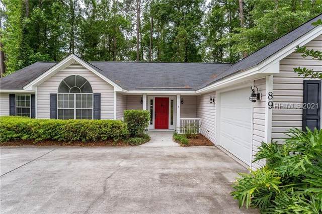 89 Thomas Sumter Street, Beaufort, SC 29907 (MLS #415681) :: Luxe Real Estate Services
