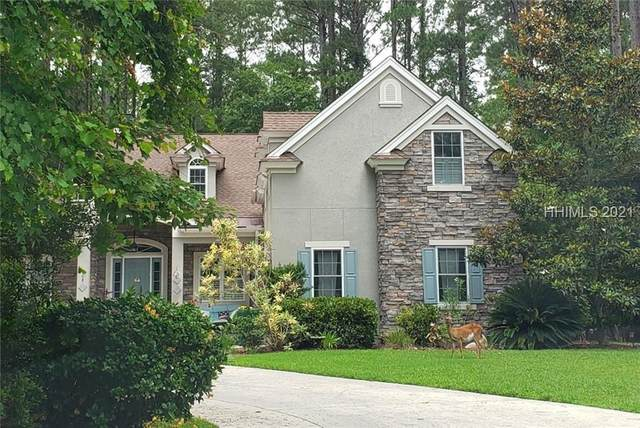 108 Wicklow Drive, Bluffton, SC 29910 (MLS #415717) :: Charter One Realty