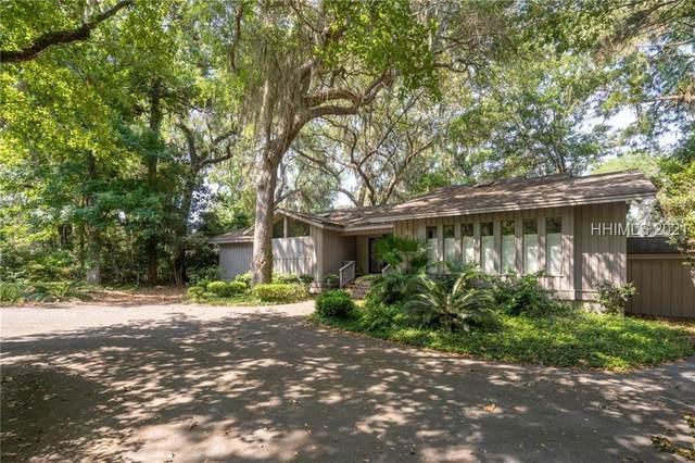 44 Heritage Road, Hilton Head Island, SC 29928 (MLS #415756) :: The Etheridge Group