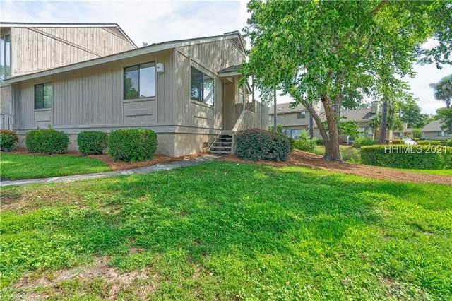 5 Gumtree Road M-4, Hilton Head Island, SC 29926 (MLS #415765) :: Hilton Head Real Estate Partners