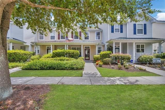 41 8th Avenue, Bluffton, SC 29910 (MLS #415773) :: Hilton Head Dot Real Estate