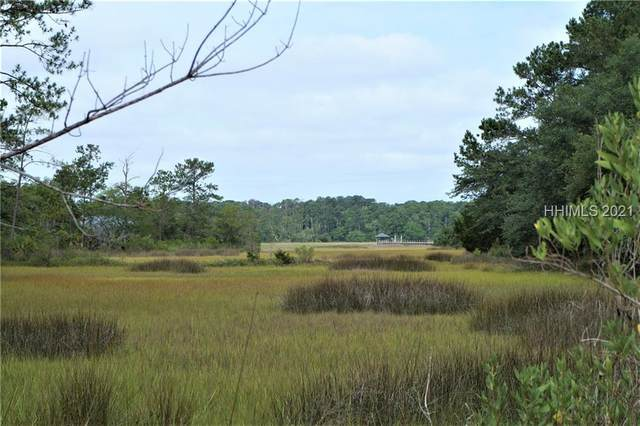 56 Coosaw River Drive, Beaufort, SC 29907 (MLS #415807) :: The Etheridge Group