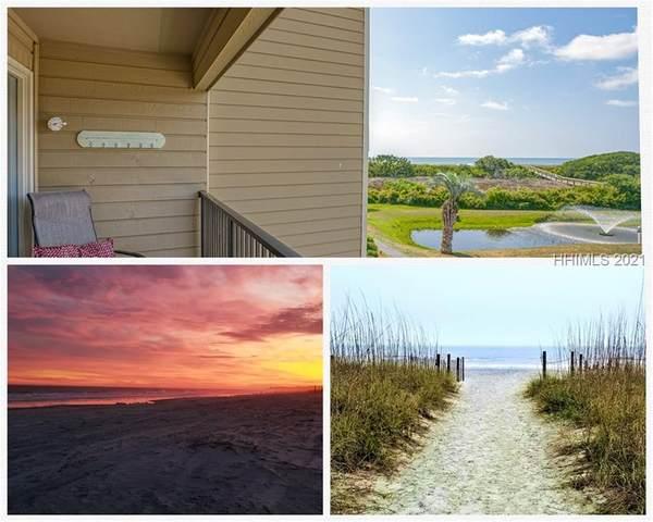 40 Folly Field Road B238, Hilton Head Island, SC 29928 (MLS #415809) :: The Etheridge Group