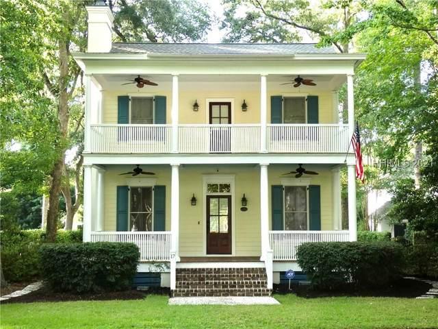 17 Mount Grace, Beaufort, SC 29906 (MLS #415812) :: Southern Lifestyle Properties