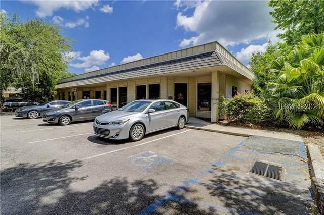 1 Cardinal Drive #9, Hilton Head Island, SC 29926 (MLS #415813) :: Hilton Head Real Estate Partners