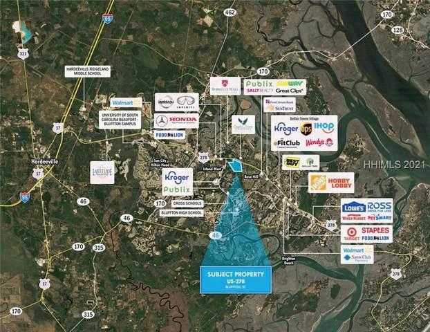 380 Fording Island Road, Bluffton, SC 29910 (MLS #415820) :: The Sheri Nixon Team
