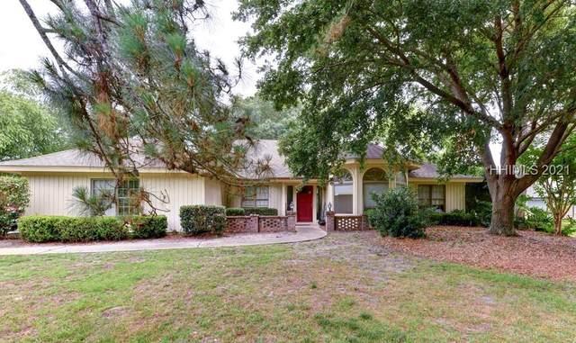 276 Seabrook Drive, Hilton Head Island, SC 29926 (MLS #415822) :: Hilton Head Real Estate Partners