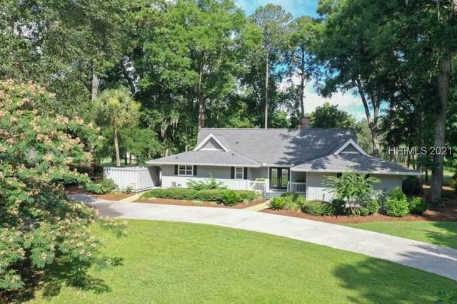 18 Timber Lane, Hilton Head Island, SC 29926 (MLS #415827) :: Beth Drake REALTOR®