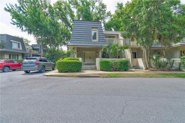 1 Gloucester Road #501, Hilton Head Island, SC 29928 (MLS #415858) :: Southern Lifestyle Properties