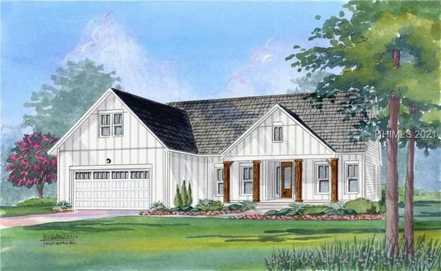 282 Osprey Lake Circle, Hardeeville, SC 29927 (MLS #415875) :: The Etheridge Group