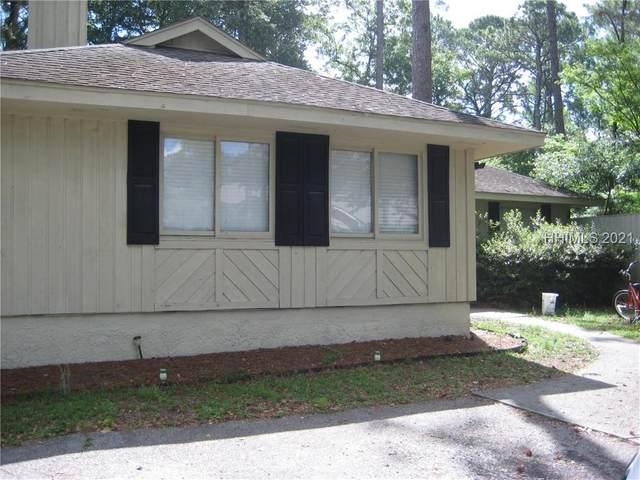 46 Otter Road, Hilton Head Island, SC 29928 (MLS #415879) :: Hilton Head Real Estate Partners