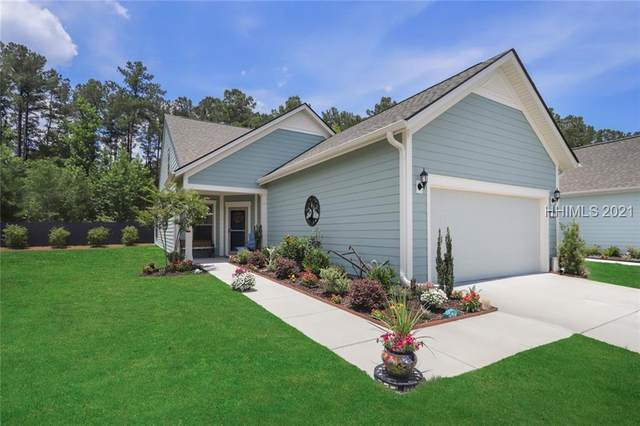277 Springtime Court, Bluffton, SC 29909 (MLS #415895) :: Hilton Head Dot Real Estate