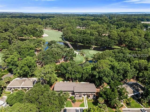 13 Lawton Drive #94, Hilton Head Island, SC 29928 (MLS #415913) :: Hilton Head Real Estate Partners