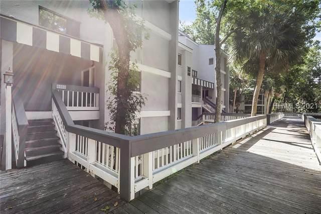 137 Cordillo Parkway #6502, Hilton Head Island, SC 29928 (MLS #415915) :: Southern Lifestyle Properties