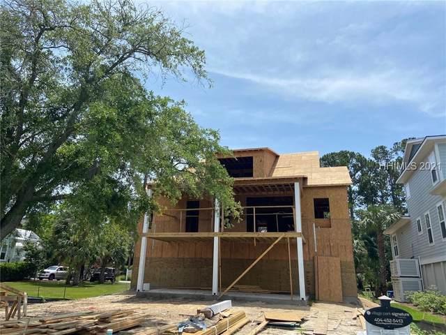 17 Percheron Lane, Hilton Head Island, SC 29926 (MLS #415918) :: Southern Lifestyle Properties