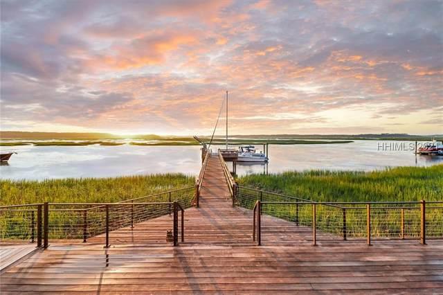 15 Cedar Lane, Hilton Head Island, SC 29926 (MLS #415925) :: Collins Group Realty