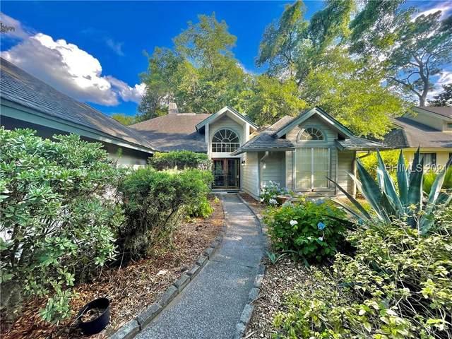 28 Wells East Drive, Hilton Head Island, SC 29926 (MLS #415927) :: RE/MAX Island Realty