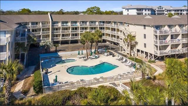4 N Forest Beach Drive #202, Hilton Head Island, SC 29928 (MLS #415940) :: Hilton Head Real Estate Partners