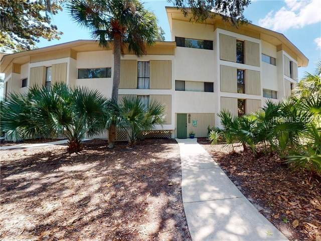 42 S Forest Beach Drive #3076, Hilton Head Island, SC 29928 (MLS #415971) :: Southern Lifestyle Properties