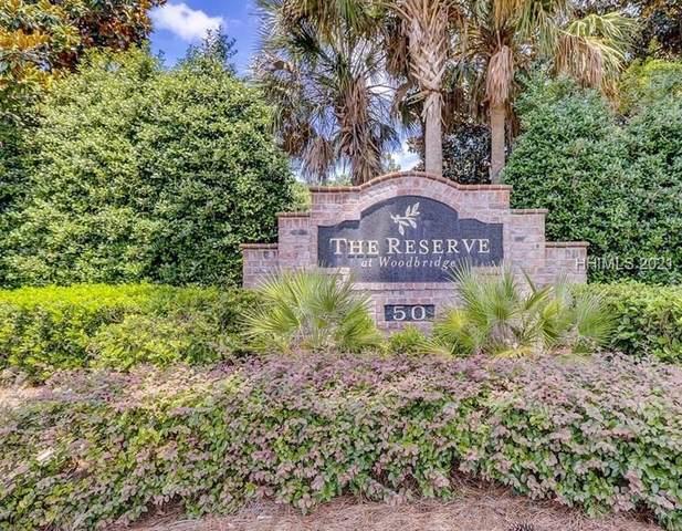 50 Pebble Beach Cove M110, Bluffton, SC 29910 (MLS #415980) :: Hilton Head Real Estate Partners