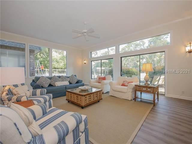 25 Red Maple Road, Hilton Head Island, SC 29928 (MLS #415985) :: Hilton Head Real Estate Partners