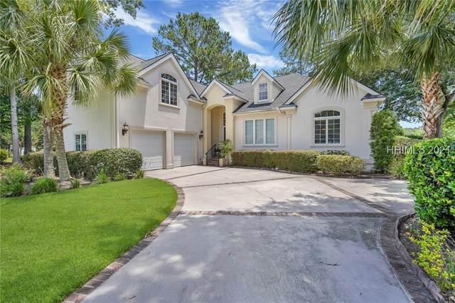 6 Waybridge Circle, Bluffton, SC 29910 (MLS #415986) :: Hilton Head Real Estate Partners