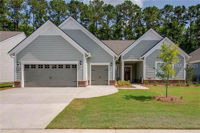1494 Promenade Lane, Bluffton, SC 29909 (MLS #415992) :: Hilton Head Dot Real Estate