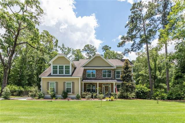 22 Redbud Way, Bluffton, SC 29910 (MLS #416008) :: Luxe Real Estate Services
