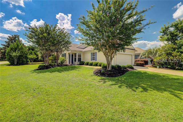 1 Twinkling Court, Bluffton, SC 29909 (MLS #416011) :: Charter One Realty