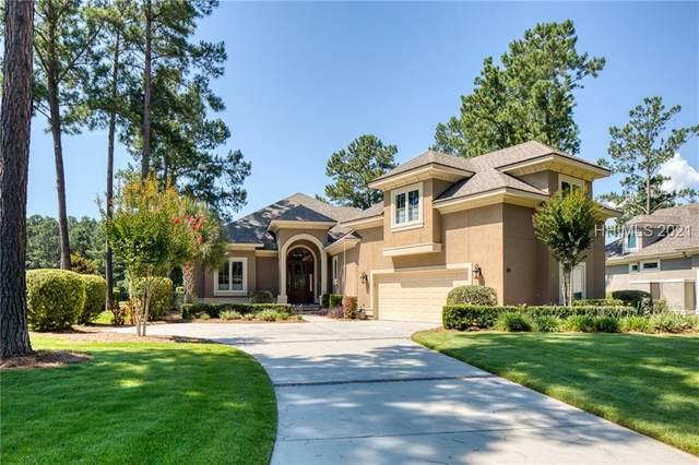 89 Wicklow Drive, Bluffton, SC 29910 (MLS #416016) :: Hilton Head Dot Real Estate