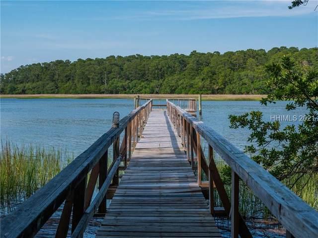 24 Northview Drive, Beaufort, SC 29906 (MLS #416032) :: Hilton Head Dot Real Estate