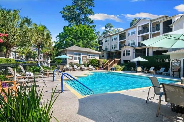 80 Paddle Boat Lane #735, Hilton Head Island, SC 29928 (MLS #416033) :: Hilton Head Dot Real Estate