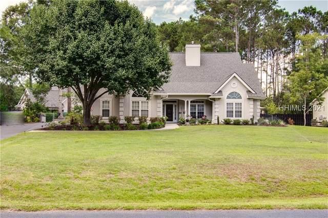 47 Heritage Lakes Drive, Bluffton, SC 29910 (MLS #416042) :: Hilton Head Dot Real Estate
