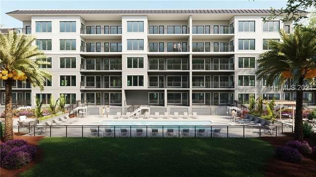 63 Skull Creek Drive #204, Hilton Head Island, SC 29926 (MLS #416052) :: Colleen Sullivan Real Estate Group