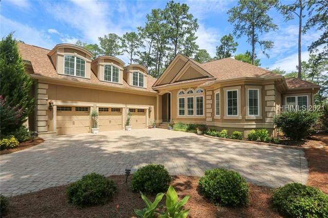 140 Cutter Circle, Bluffton, SC 29909 (MLS #416061) :: Charter One Realty
