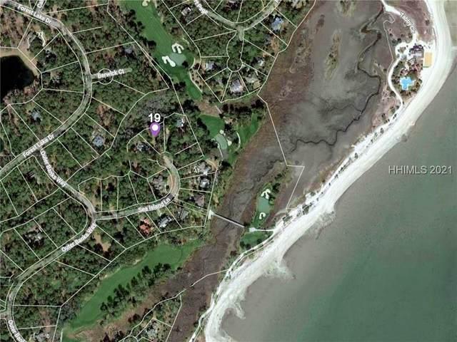 19 Sea Island Lane, Daufuskie Island, SC 29915 (MLS #416063) :: Southern Lifestyle Properties