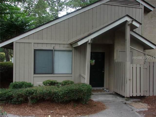 5 Gumtree Road C-12, Hilton Head Island, SC 29926 (MLS #416067) :: The Alliance Group Realty